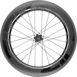Zipp 808 NSW Carbon Tubeless Rim Brake Rear