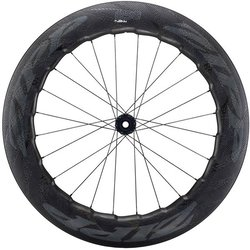 Zipp 858 NSW Carbon Clincher Cognition Disc-Brake Front Wheel