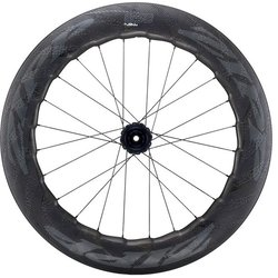 Zipp 858 NSW Carbon Clincher Cognition Disc-Brake Rear Wheel