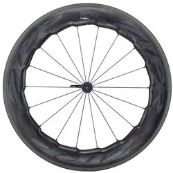 Zipp 858 NSW Carbon Clincher Cognition Rim-Brake Front Wheel