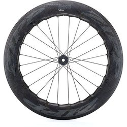 Zipp 858 NSW Carbon Tubeless Disc Brake Front