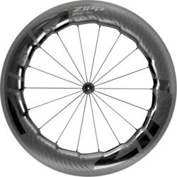 Zipp 858 NSW Carbon Tubeless Rim Brake Front