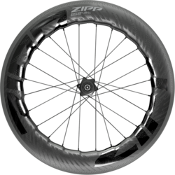 Zipp 858 NSW Carbon Tubeless Rim Brake Rear