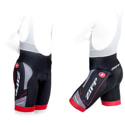 Zipp Aero Race Castelli Bib Shorts
