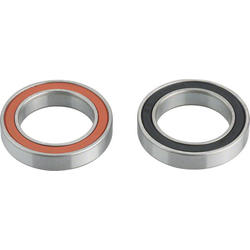 Zipp Bearing Kit: For Front/Rear 77/177 Disc Hubs and Rear 177 Rim Brake Hubs