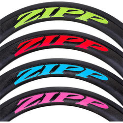 Zipp Decal Set