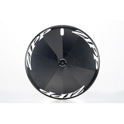 Zipp Super 9 Disc-Brake Carbon Clincher Disc Rear Wheel