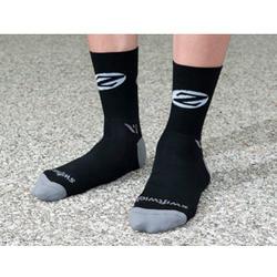 Zipp Socks 5-inch Cuffs