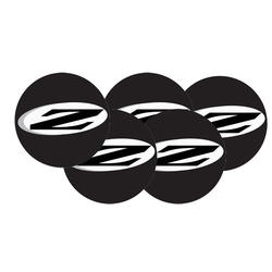 Zipp Disc Wheel Valve Cover Patches
