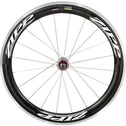 Zipp 404 Rear Wheel (Clincher) (700c, 650c)