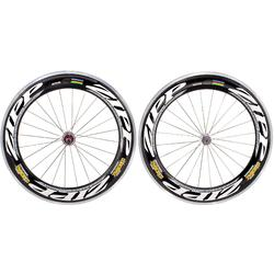 Zipp 808 Clydesdale Wheelset (Clincher)