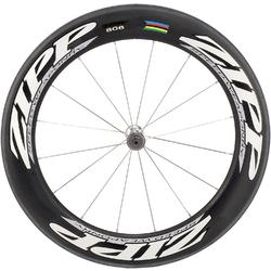 Zipp 808 Front Wheel (Tubular)