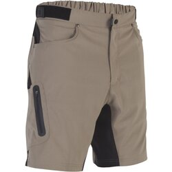 Zoic Ether 9 Shorts + Essential Liner