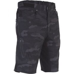 Zoic Ether Camo Shorts