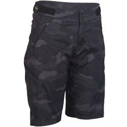 Zoic Navaeh Camo Shorts + Essential Liner