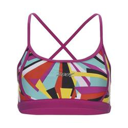 Zoot Performance Tri Cami Bra - Women's