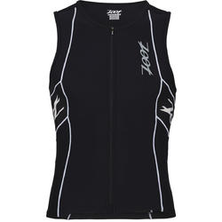 Zoot Performance Tri Full Zip Tank