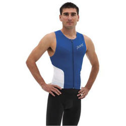 Zoot Ultra Full Zip Tri Tank