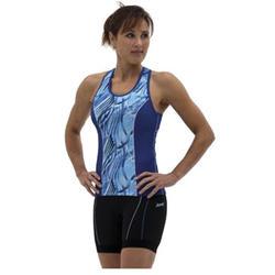 Zoot Women's Endurance Tri Lush Crossback