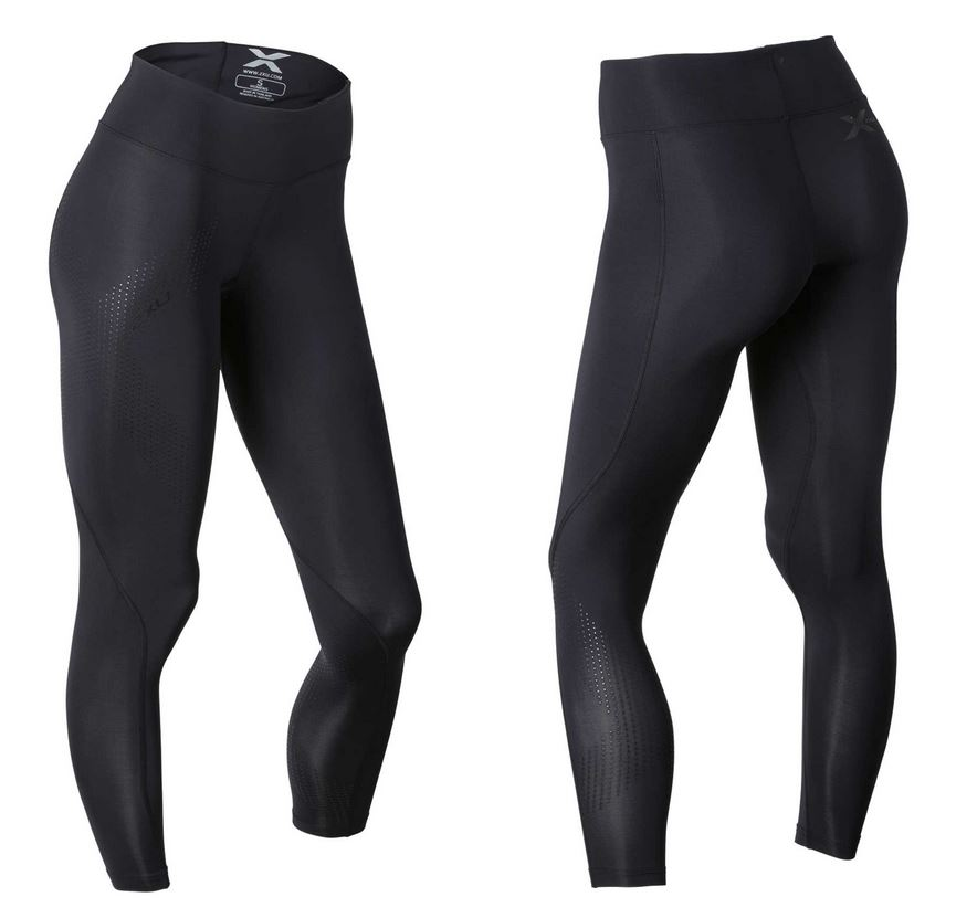 228b1e0fba 2XU Mid Rise Compression Tights - Women's - Incycle Bicycles | Southern  California