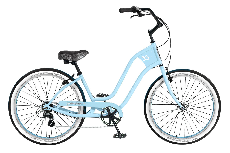 3g Bikes Venice 7 Speed Conte S Bike Shop Virginia Dc