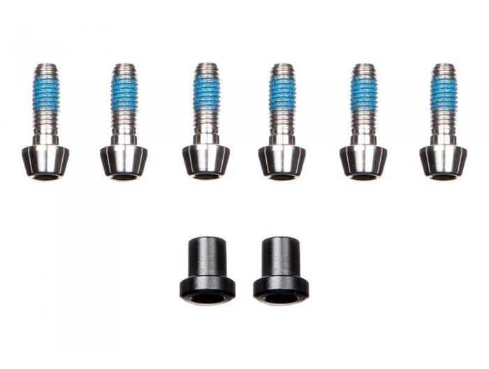Arx LTD Titanium Bolts Kit