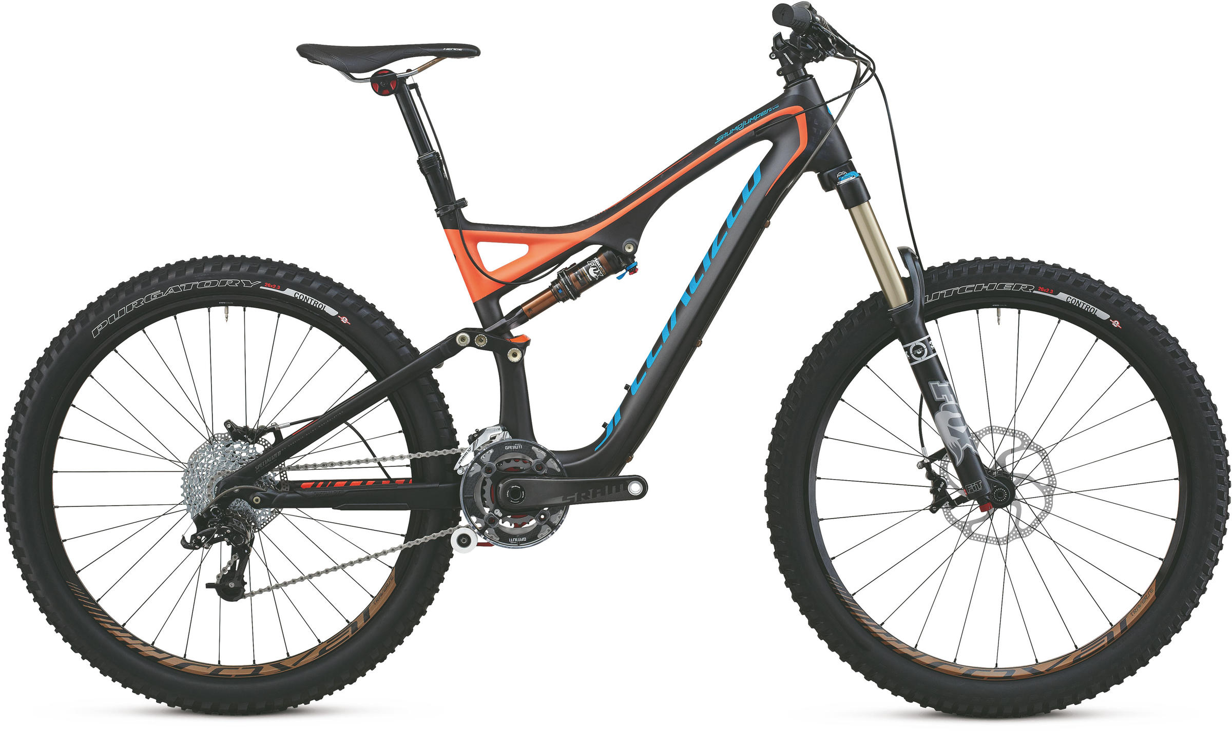 b2df458ed2c Specialized Stumpjumper FSR Expert Carbon EVO - Louisville Cyclery ...