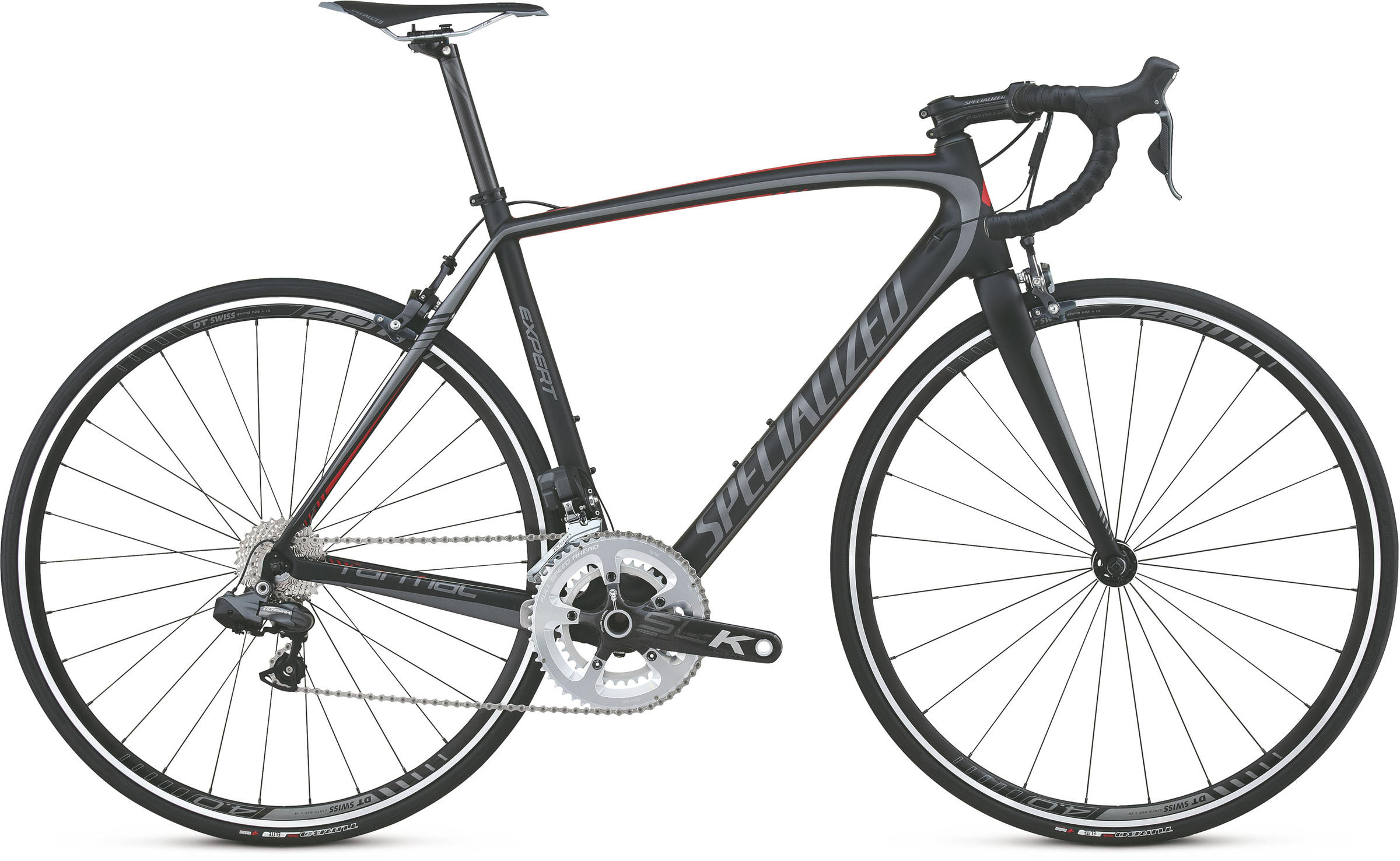 Specialized Tarmac Sl4 Expert Ui2 Mid Compact Www