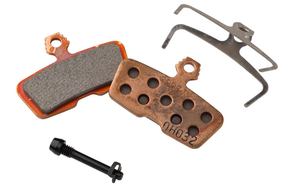 Avid Disc Brake Pads (Code) - Freehub Bicycles | Bike Shop