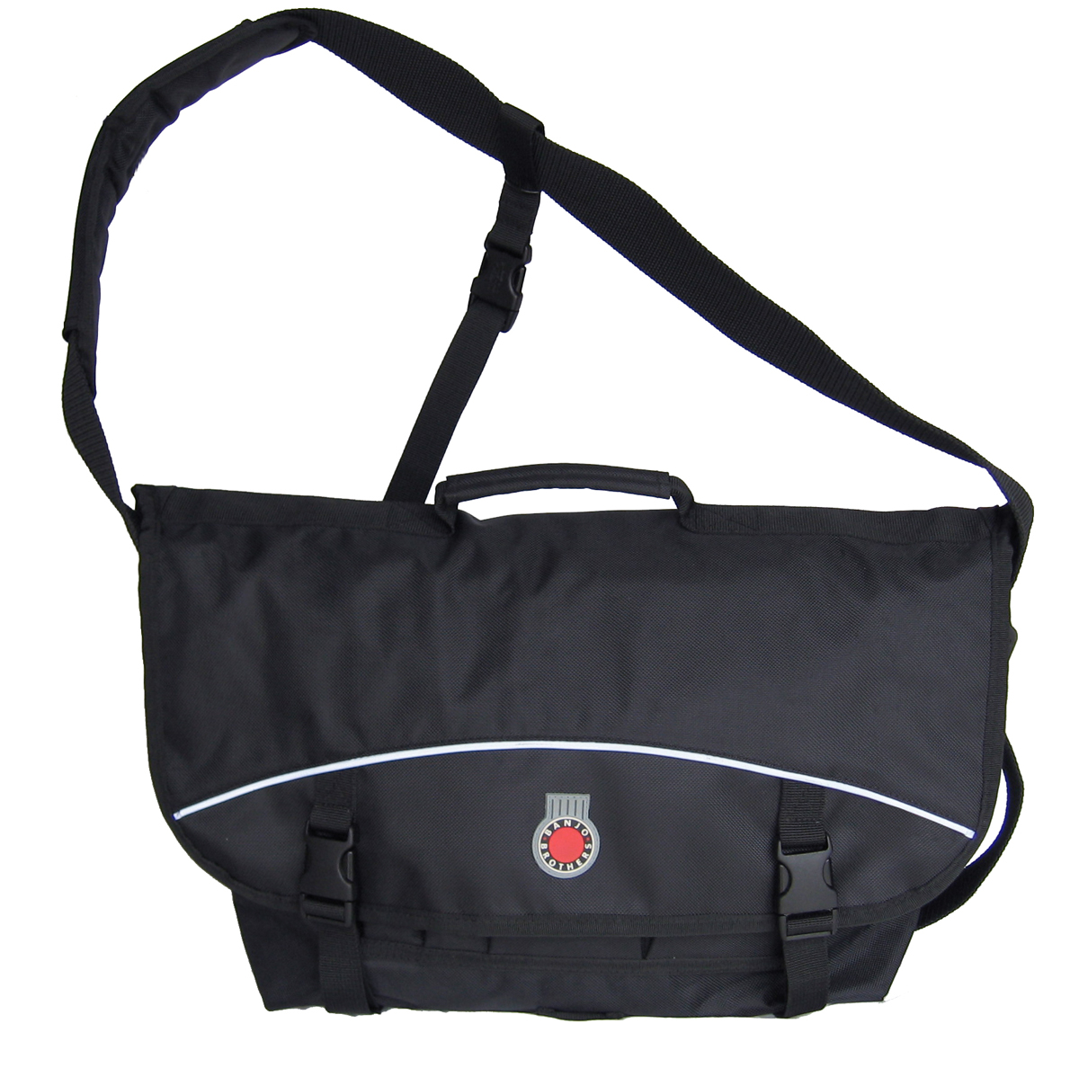 Messenger Bag (Medium)
