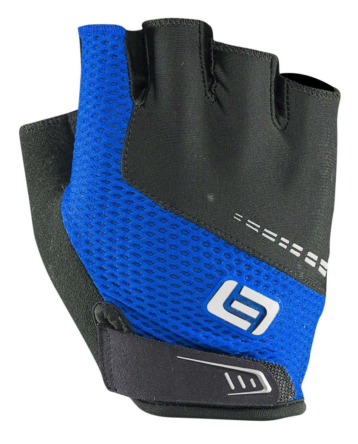 Bellwether Womens Gel Flex CYCLING GLOVES Gel Palm Glove Extra Large Blue