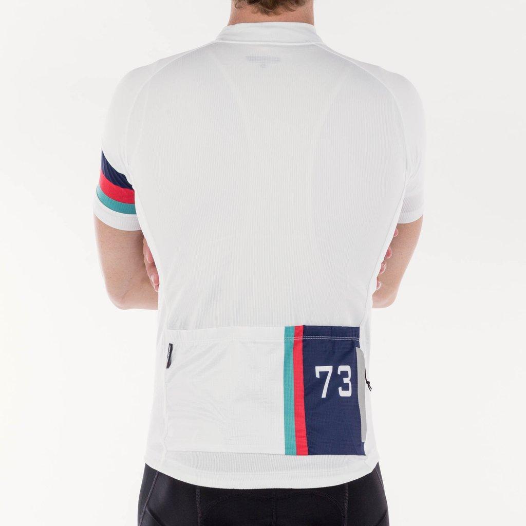 Bellwether Prestige Men/'s Cycling Jersey