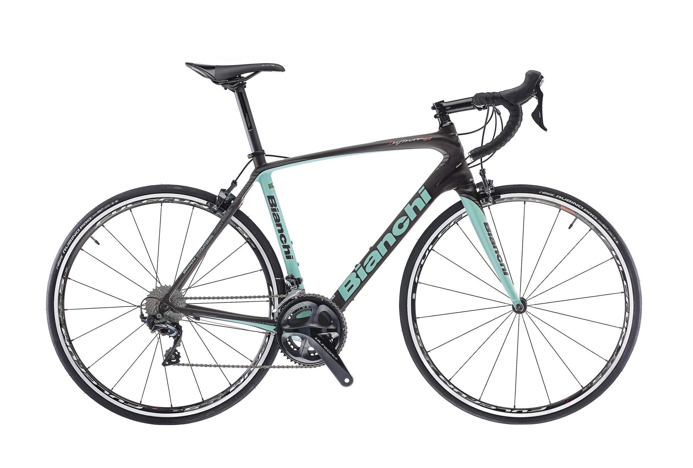 Bianchi Infinito Cv Ultegra Bicycles Pleasanton Low