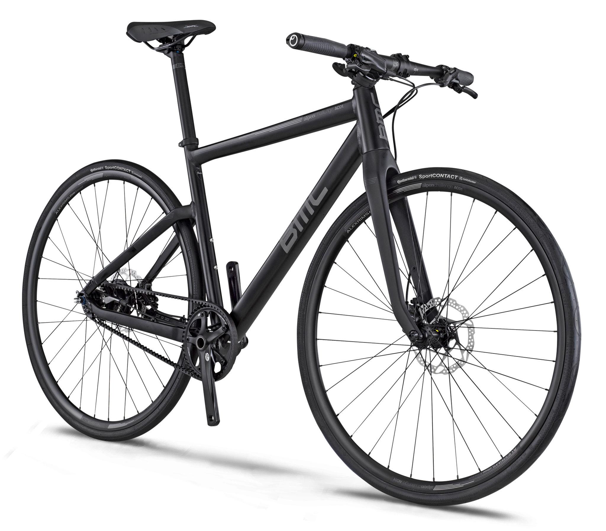 BMC Alpenchallenge AC01 IGH Alfine (Alfine 11) - Now Bikes