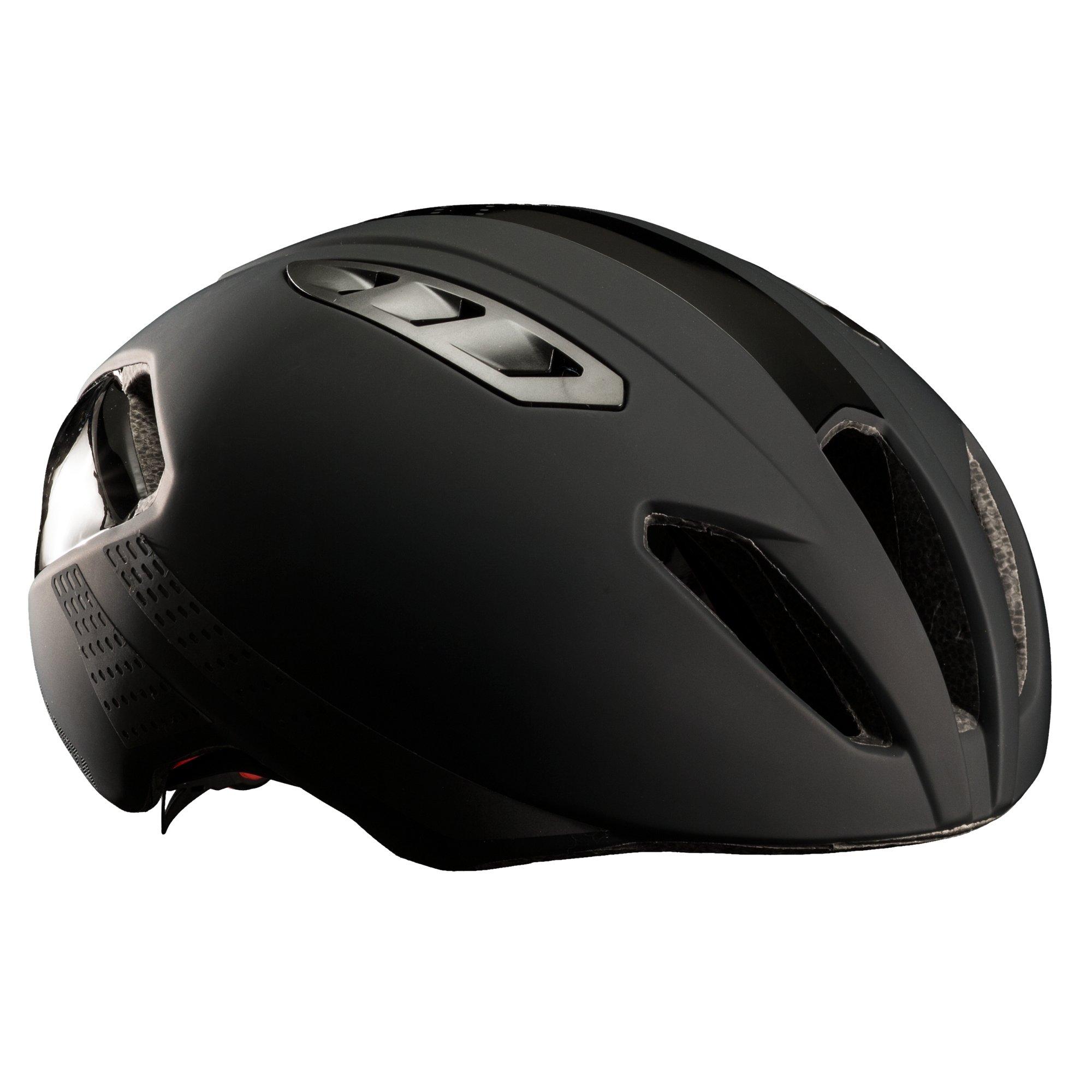 bontrager road bike helmet