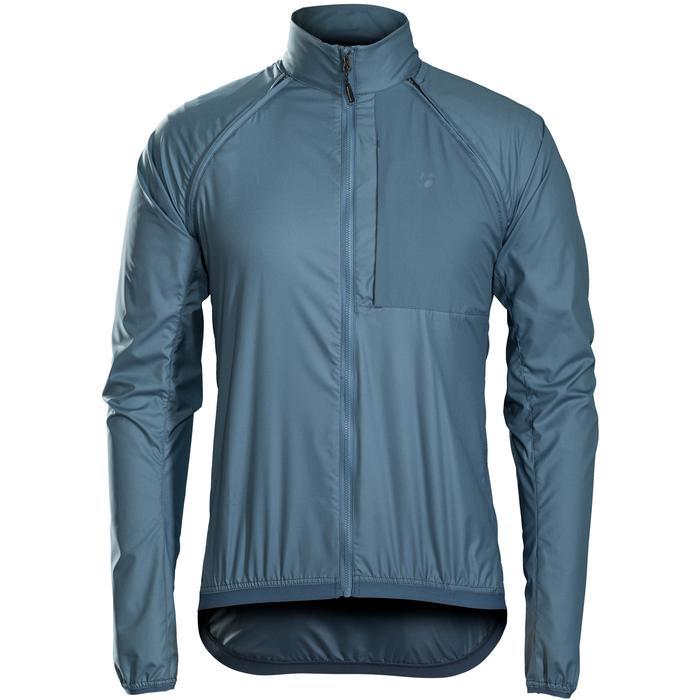 windshell cycling jacket
