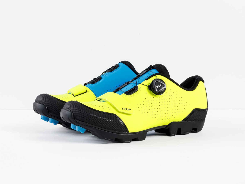 Bontrager Foray Mountain Shoe - The