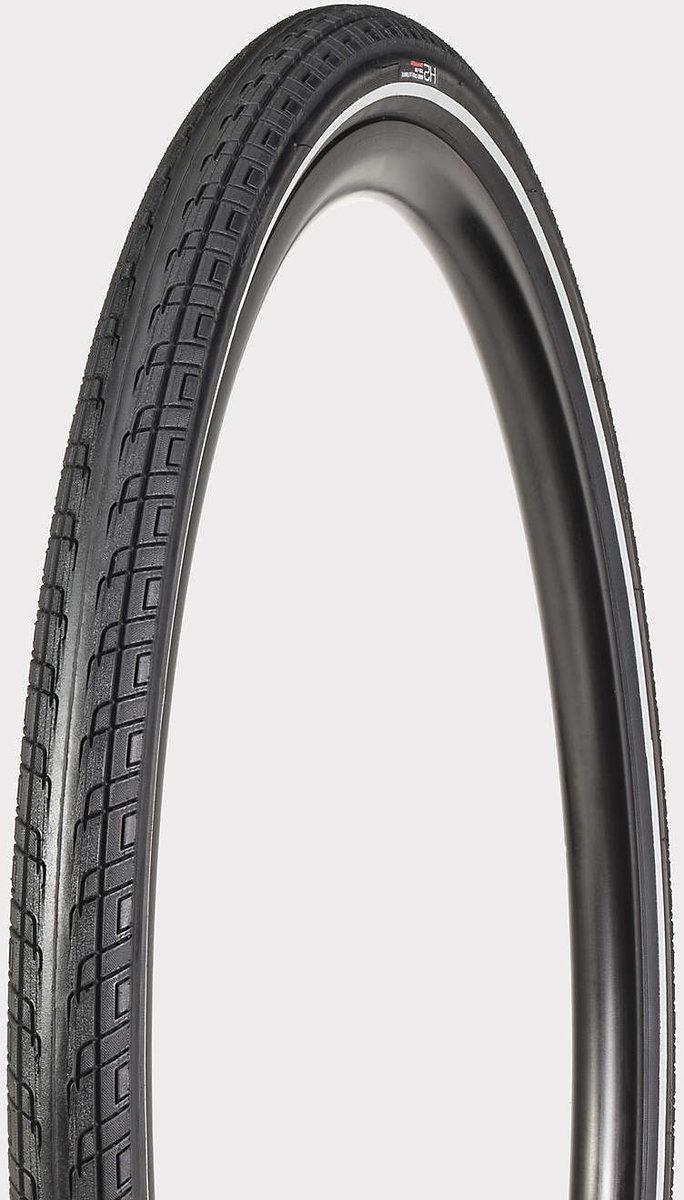 Bontrager H2 Hard Case Ultimate Reflective Hybrid Tire