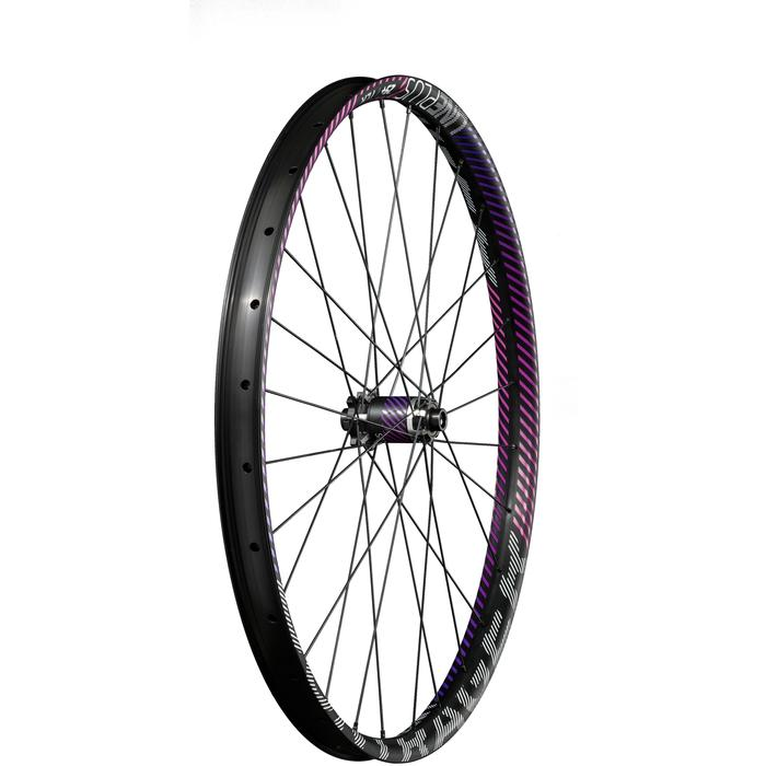 Bontrager Line Tlr Wheel Freewheel Bike Shop