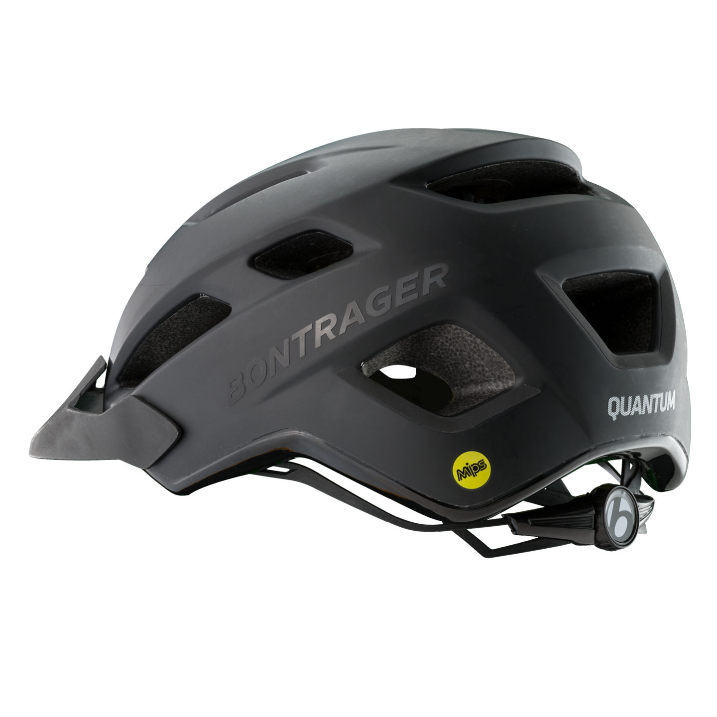 offer discounts classic style new high quality Bontrager Quantum MIPS Bike Helmet - Northern Cycle Ajax, Ontario