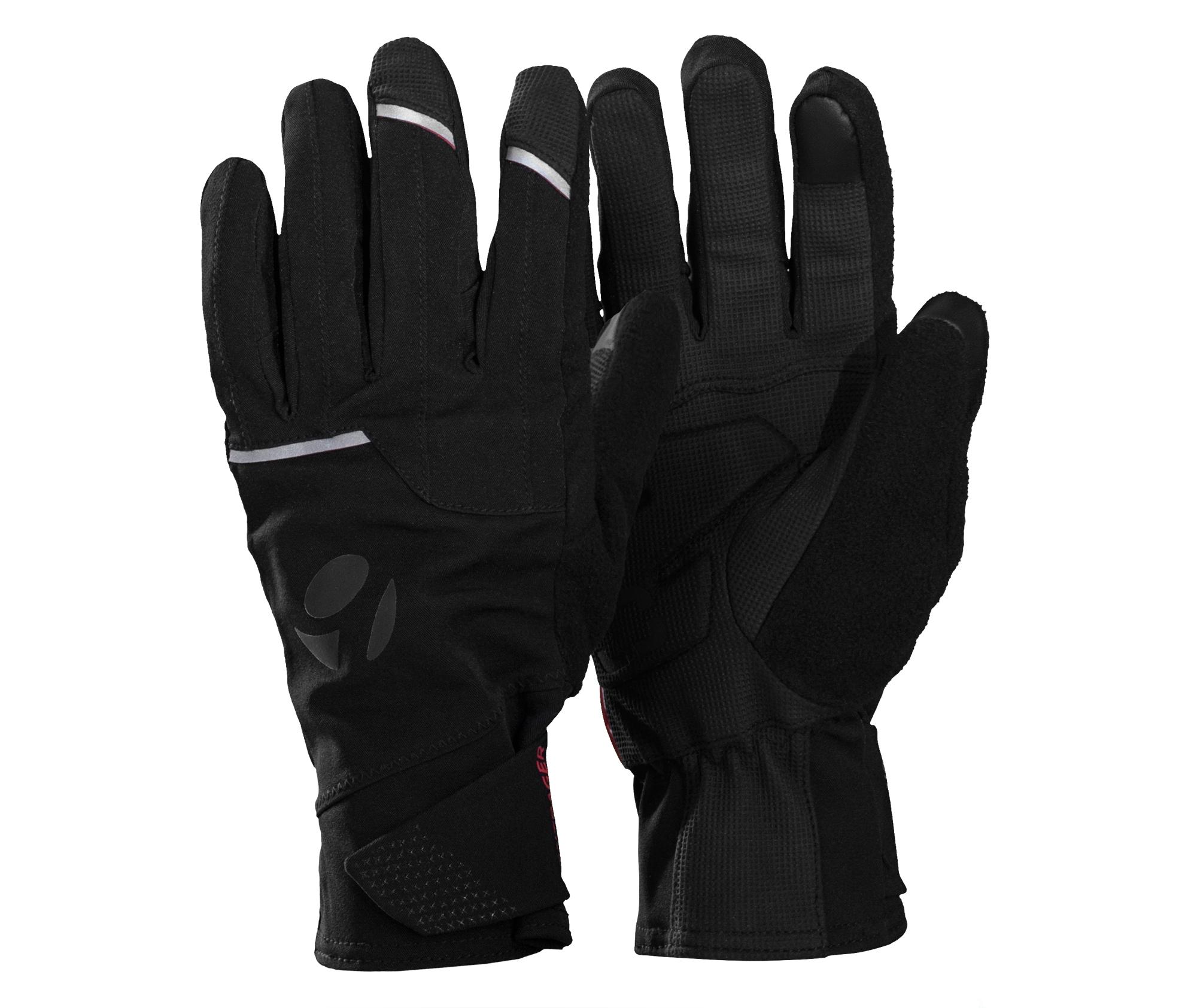 Bontrager Stormshell Gloves Freewheel Bike Shop