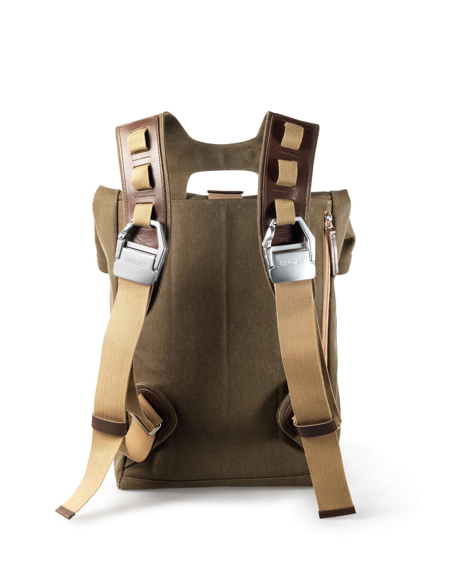 2d206d07ab Brooks Islington Rucksack - New York City Bike Shop | Bicycle Habitat
