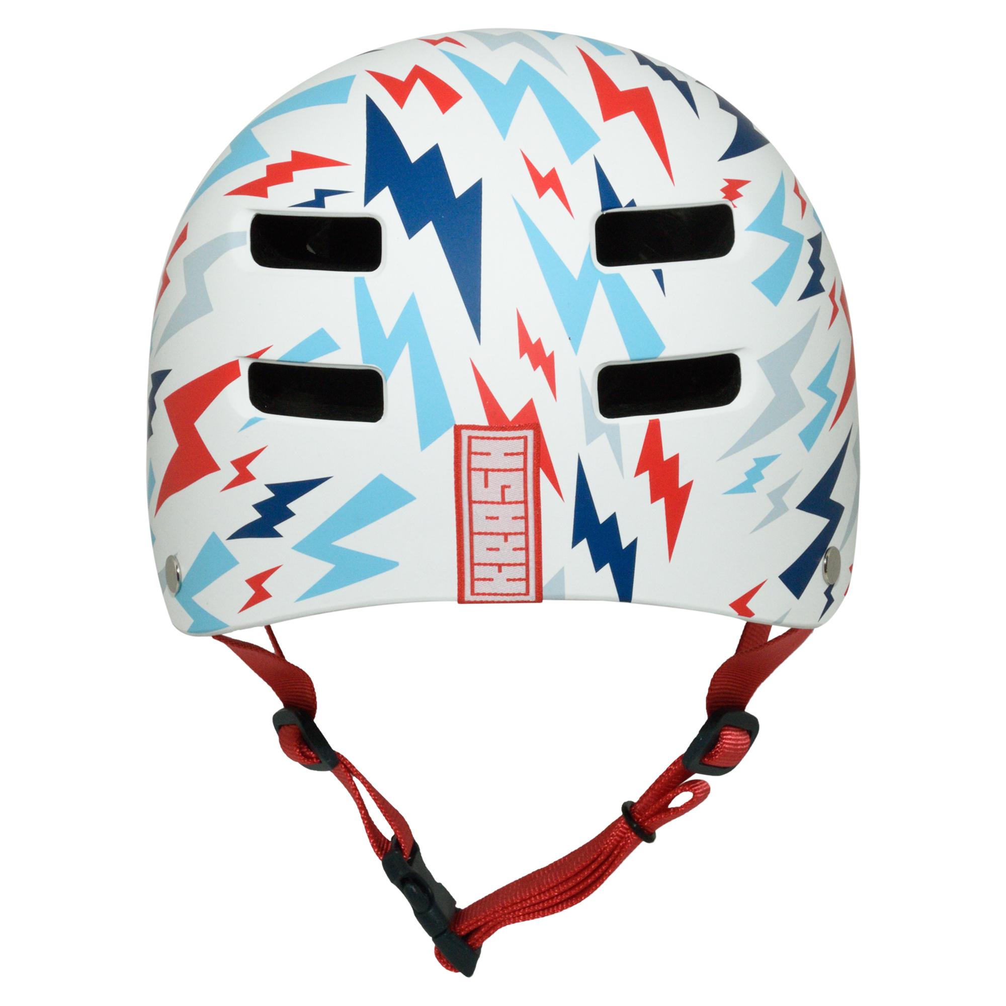 C Preme Krash Thunder Struck Helmet Cap S Bicycle Shop