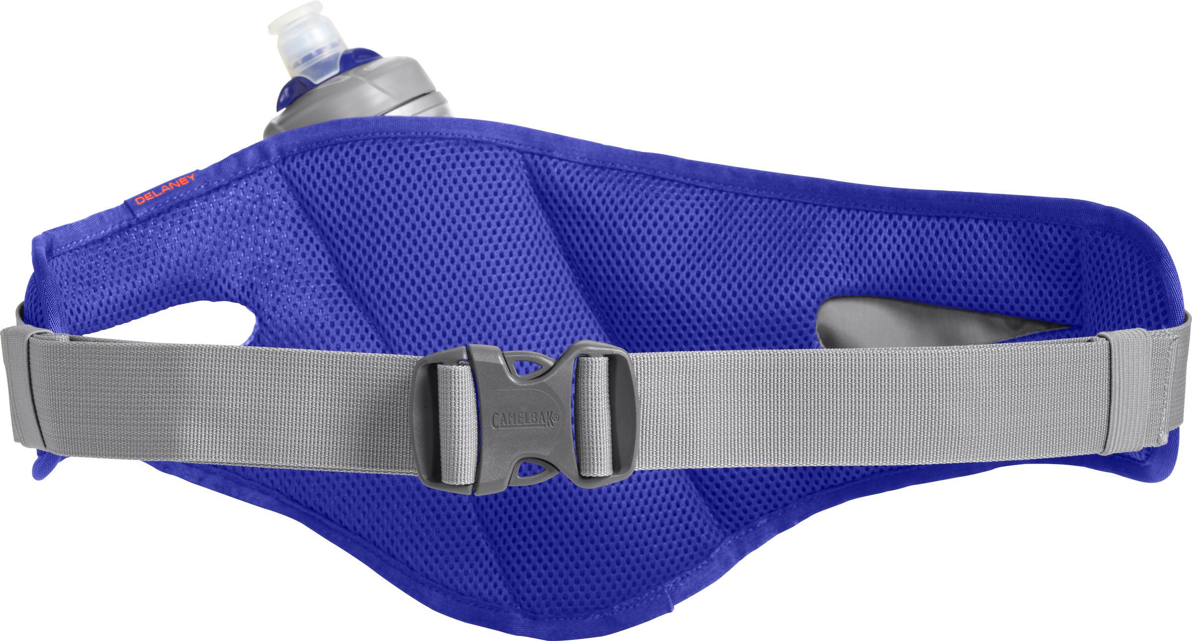 Camelbak Delaney™ 21oz TruTaste Padded Mesh Ultralight Hydration Belt