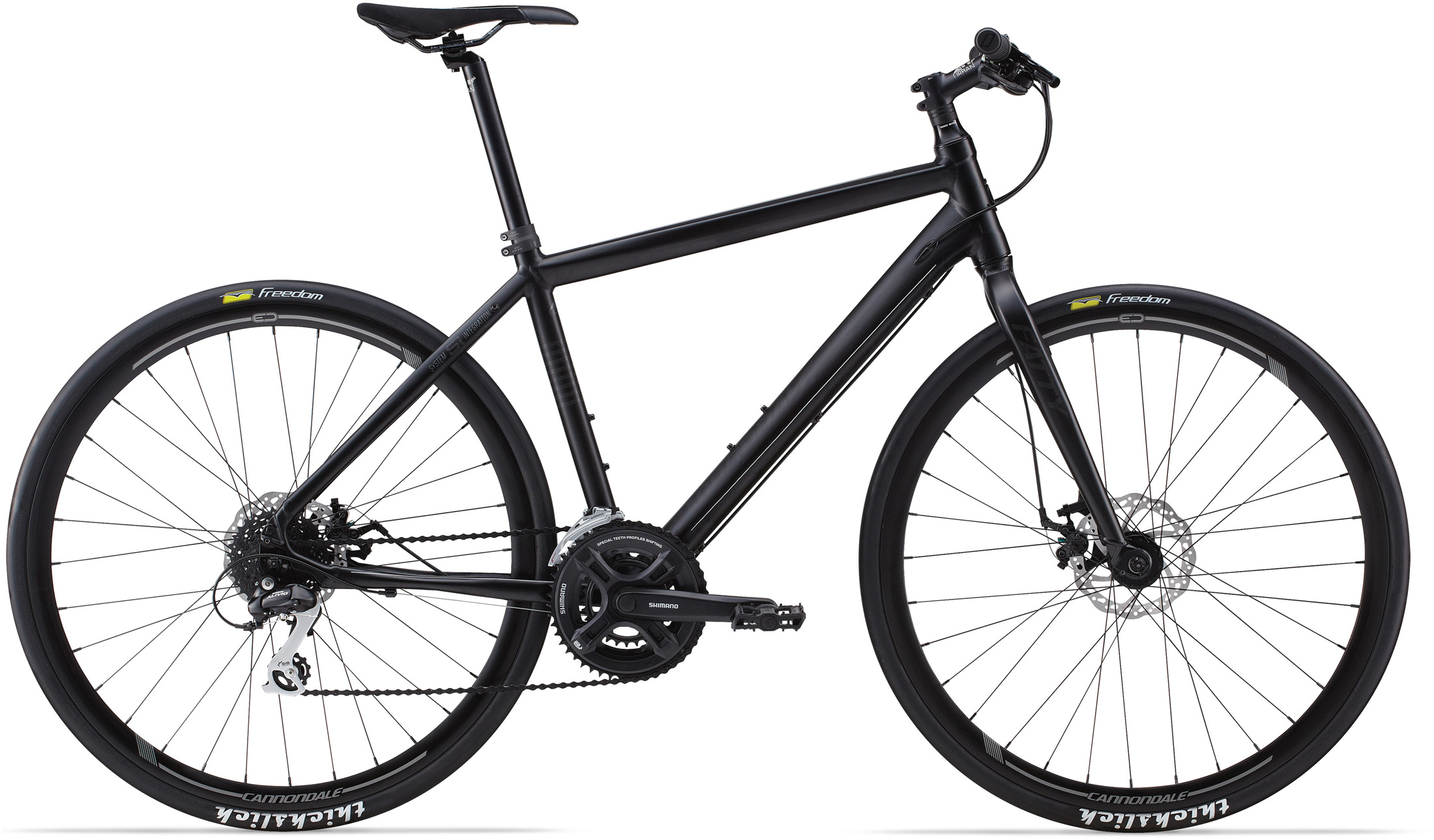 7868809ce86 Cannondale Bad Boy 9 - Toga! New York's Oldest and Largest Bike Shop