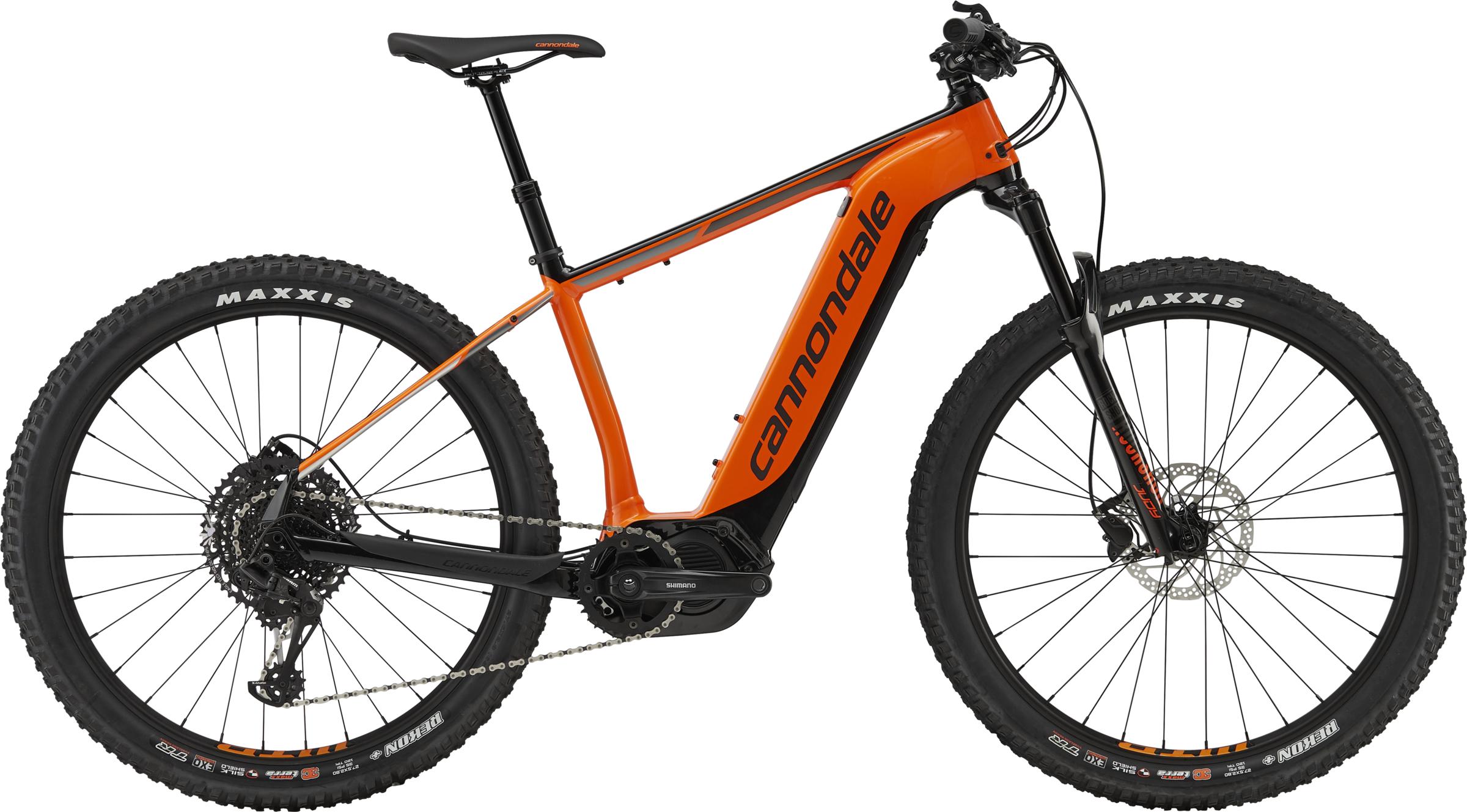 24 inch kids' bike