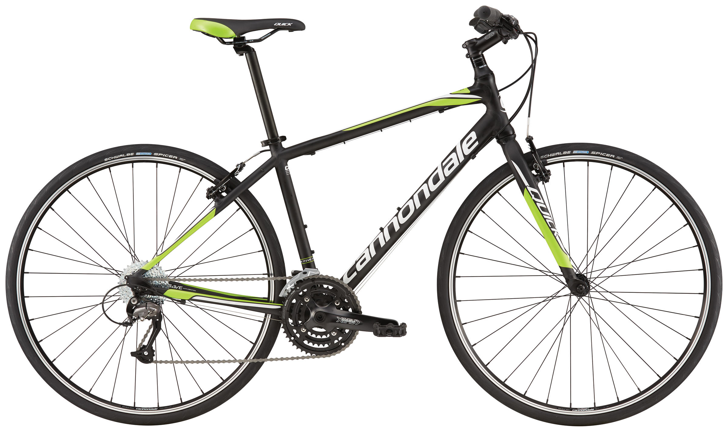 b87f8851553 Cannondale Quick 5 - Plaine and Son - Schenectady, NY