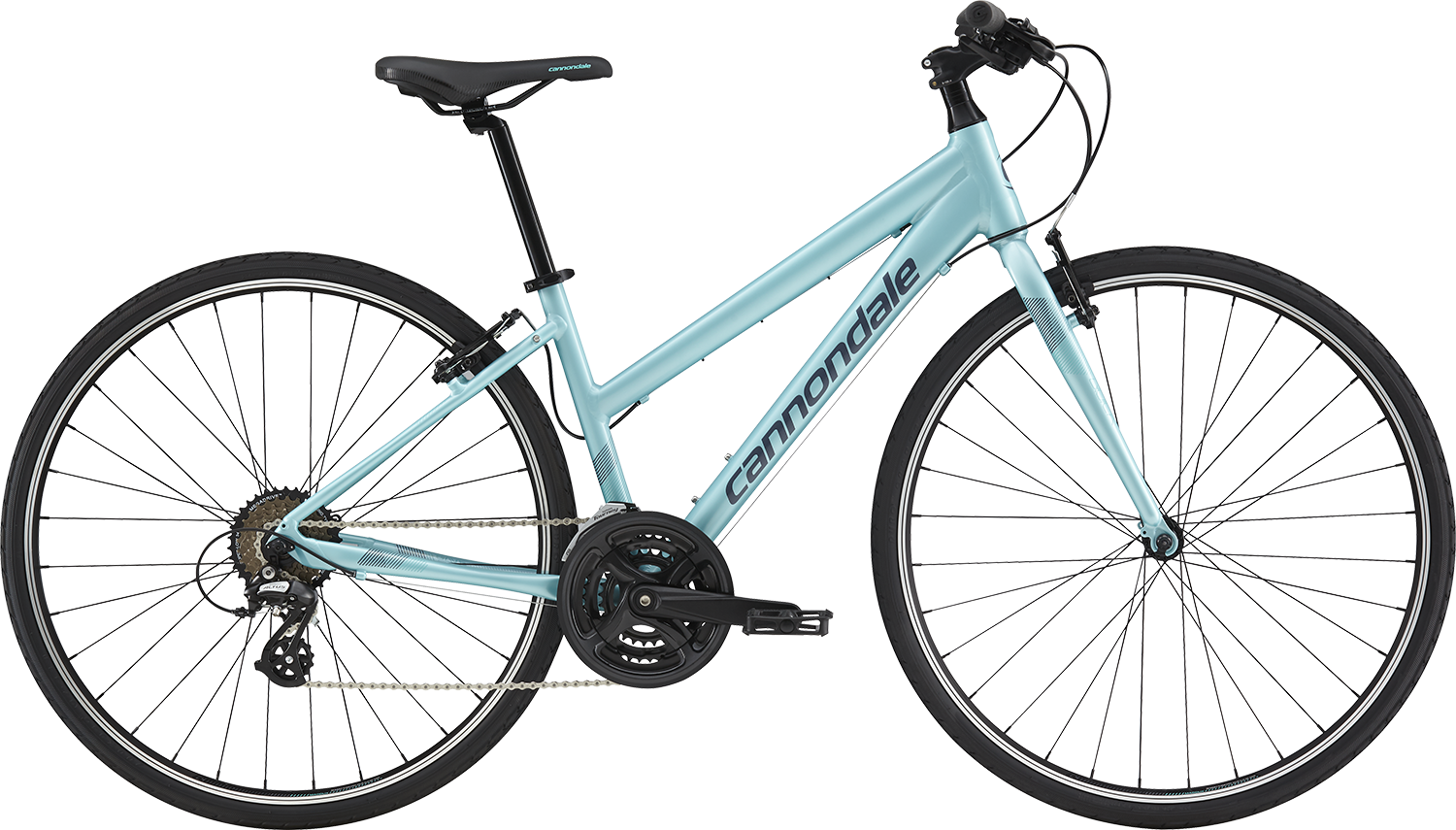 ebc3b4a7f49 Cannondale Quick 8 Women's - Brands Cycle and Fitness