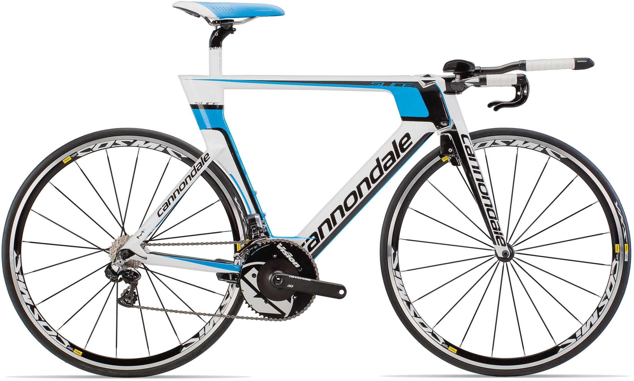 6dc5ec9892a Cannondale Slice RS Dura-Ace Di2 - Fresh Air Experience - Thunder ...