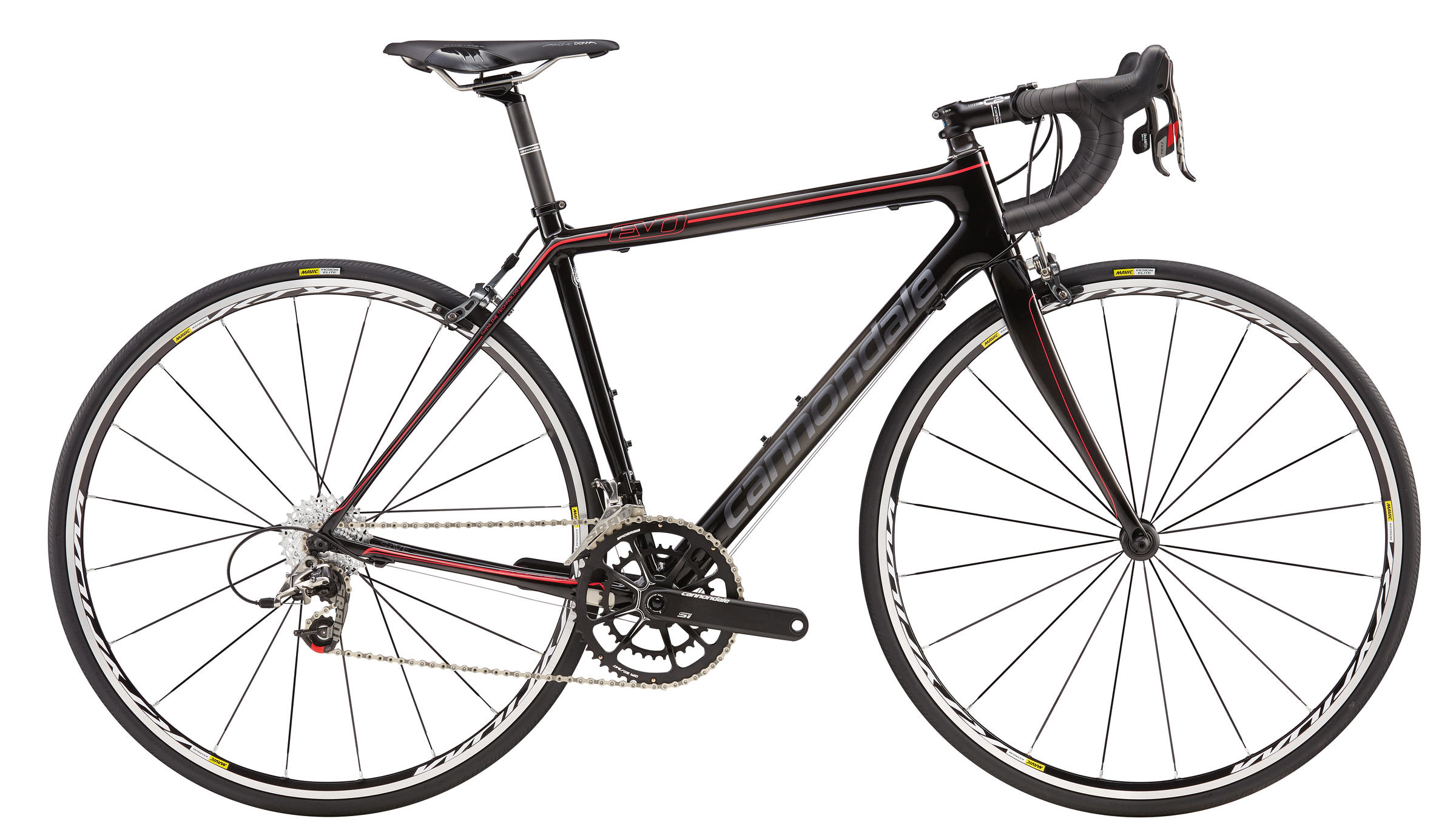 fbe4124f829 Cannondale SuperSix EVO RED - Women's - The Newbury Park Bicycle Shop